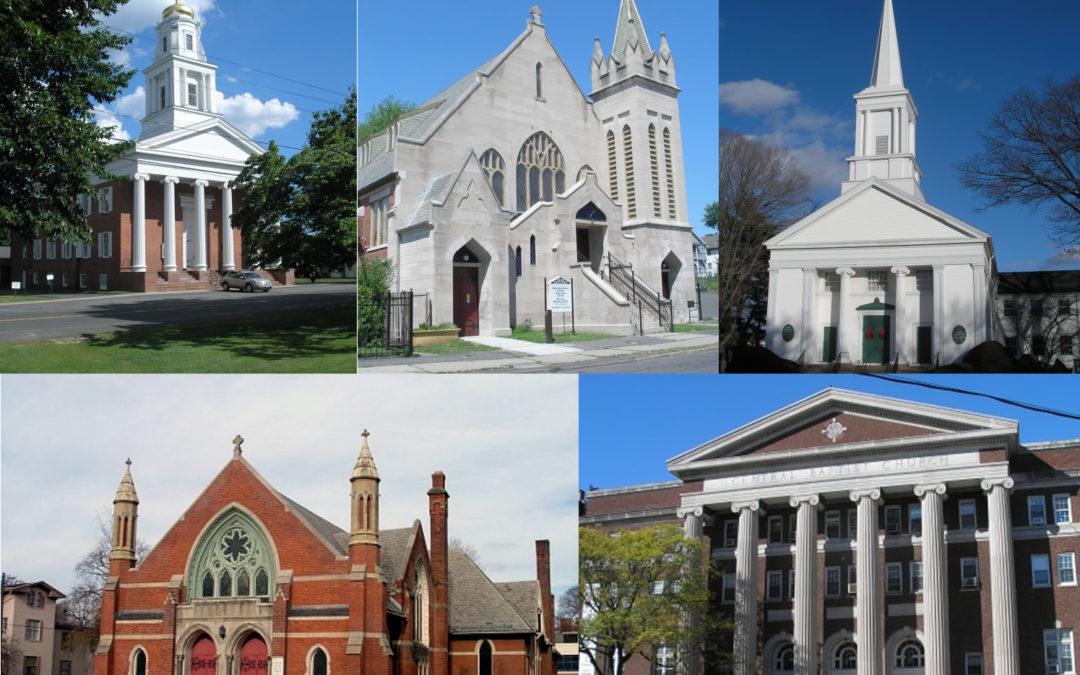Church Directory List
